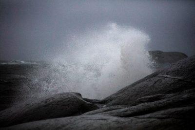 Bølge Jørestranda 1