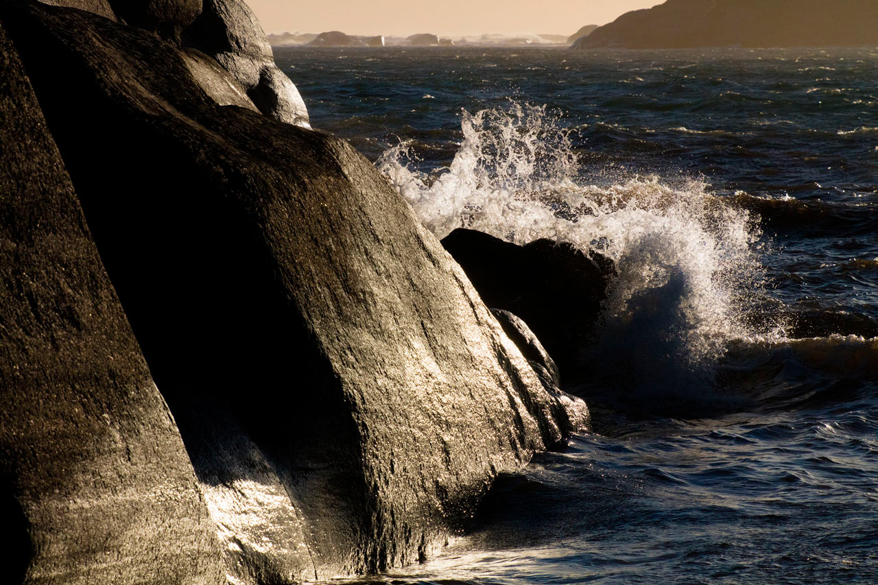Bølge Syd