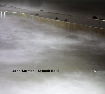 CD Cover John Surman - Saltash Bells