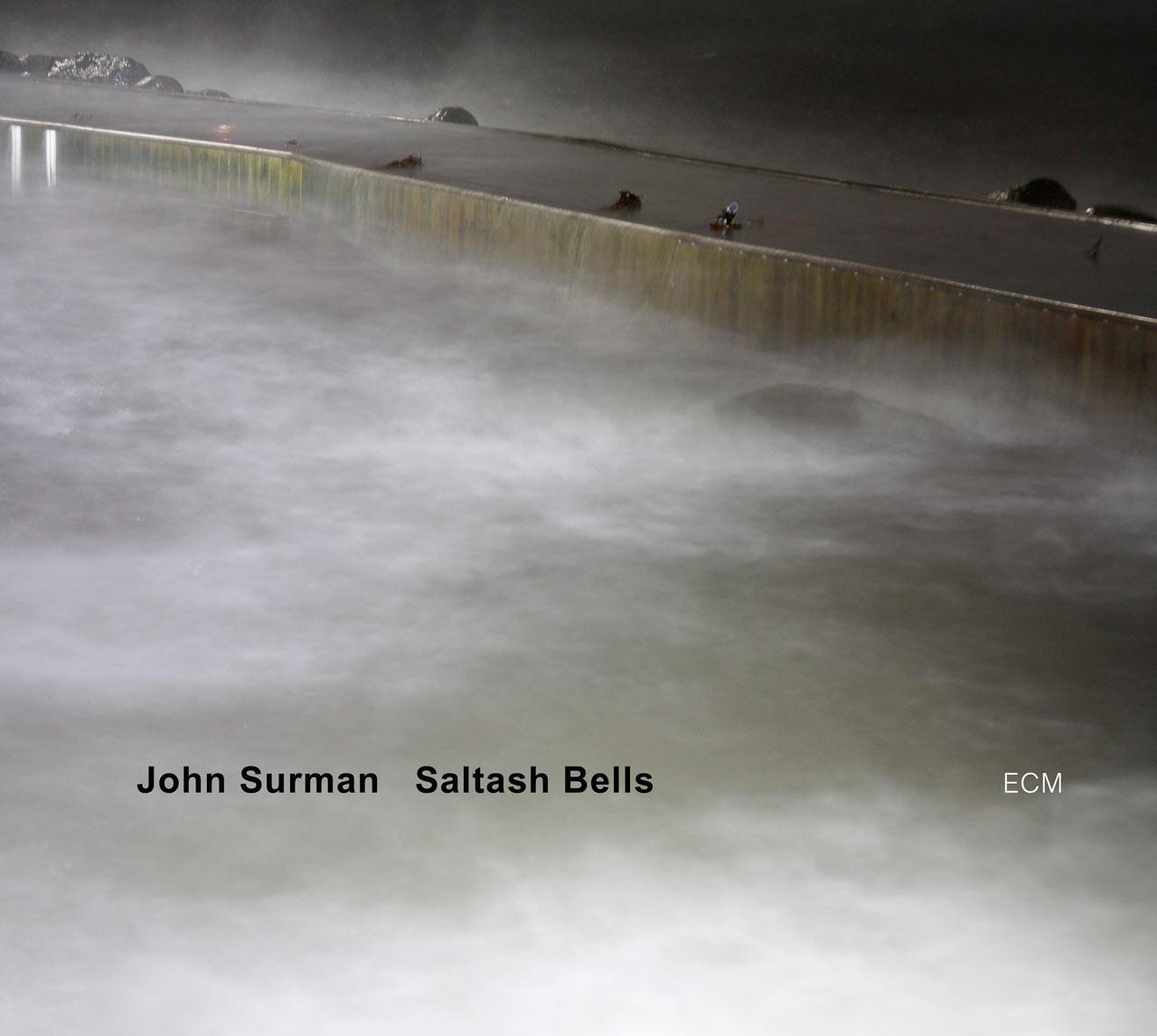 CD Cover John Surman - Saltash Bells