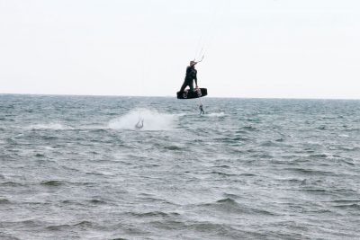 Kiting 01