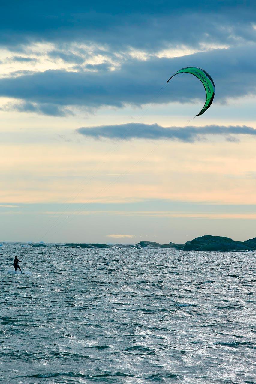 Kiting 02