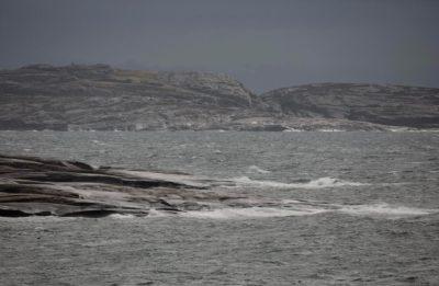 Syd Sandøya